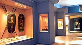 Museo Africano - >Rome