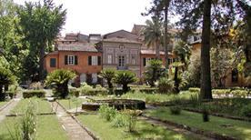 Orto Botanico Pisa - >Pisa