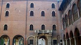 Palazzo del Capitano - >Verona