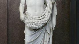 Musei Vaticani: Museo Gregoriano Profano - >Rome