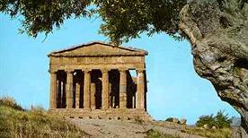 Santuario della Divinità Ctonie - >Agrigento