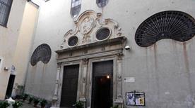 Santuario di Santa Caterina - >Genova
