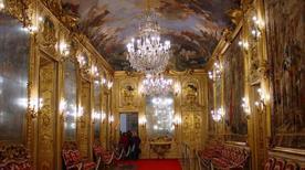 Palazzo Clerici - >Milano