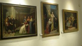 Museo 'A. Cassioli' - >Asciano