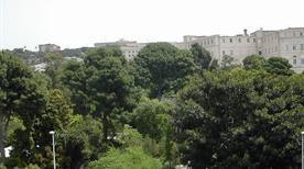 Orto Botanico Cagliari - >Cagliari