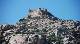 Castellaccio - >Porto Torres