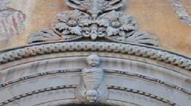 Ospizio dei Trovatelli - >Pisa