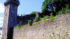 Torre del Soccorso - >Vicopisano