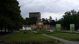 Palazzina dei Giardini - >Modena
