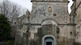 Chiesa dell'Annunziata - >Salerno