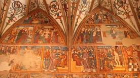 Chiesa di San Pietro - >Cembra Lisignago