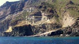 Balata dei Turchi - >Pantelleria