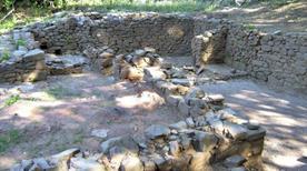 Scavi della città etrusca - >Vetulonia