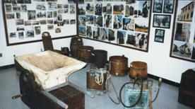 Museo della Civiltà Contadina - >Ateleta