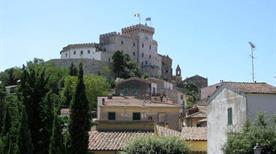 Castello di Rosignano - >Rosignano Marittimo