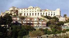 Monastero e Logge di Santa Chiara - >Imperia