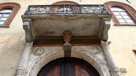 Casa Fontana Silvestri - >Milano