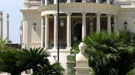 Casina Valadier - >Rome