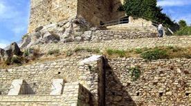 Castello Antico Diroccato - >Calatabiano