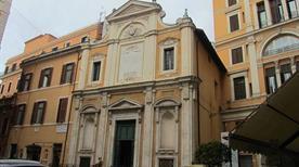 Oratorio del Crocifisso - >Rome