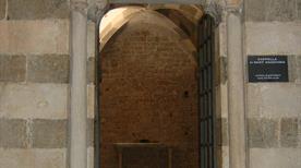 Cappella di Santa Anastasia - >Lerici