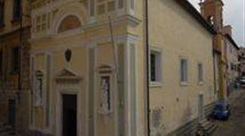Chiesa della Misericordia - >Portoferraio