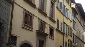 Casa Pitti - >Firenze