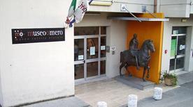 Museo tattile statale Omero - >Ancona