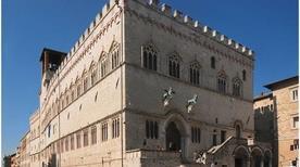 Palazzo dei Priori - >Perugia