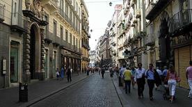Via Toledo - >Napoli