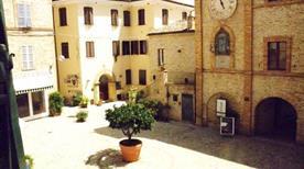 Piazza Peretti - >Grottammare