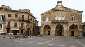 Palazzo Comunale - >Rocca San Giovanni