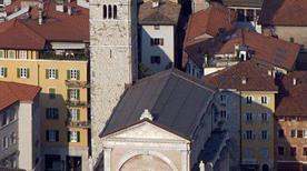 Chiesa di Santa Maria Maggiore - >Trento