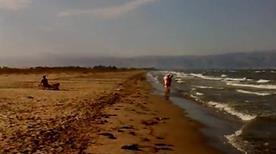 Spiaggia degli Sciali - >Manfredonia