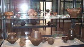 Esposizione Archeologica sui Plestini Umbri - >Foligno