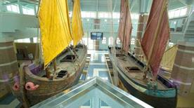 Museo della Marineria - >Cesenatico