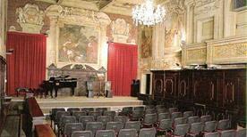 Oratorio di San Rocco - >Bologna