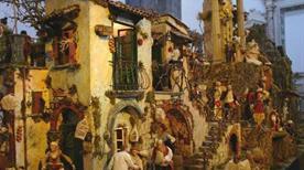 Museo Tipologico del Presepe - >Macerata