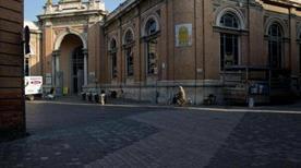 Mercato Coperto - >Ravenna