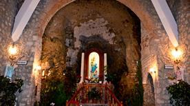 Santuario di Santa Maria della Fontana - >Spilinga