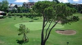 Pineta di Arenzano Tennis e Golf Club - >Arenzano