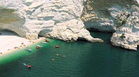 Spiaggia di Vignanotica - >Vieste