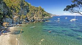 Spiaggia Topinetti - >Rio