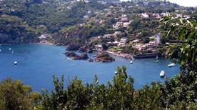 Spiaggia di Carta Romana - >Ischia