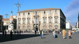 Palazzo degli Elefanti - >Catania