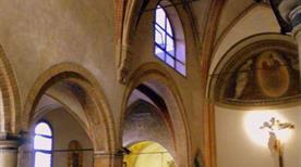 Chiesa di San Nicolò - >Padova