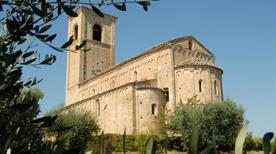 Chiesa di San Marco  - >Ponzano di Fermo