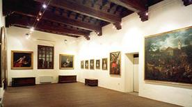 Museo Archeologico e Storico Artistico - >Bra