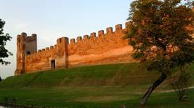 Castello di Castelfranco Veneto - >Castelfranco Veneto