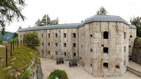Forte Belvedere - >Lavarone